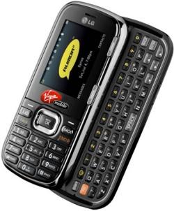 Virgin mobile complaints for august 2009