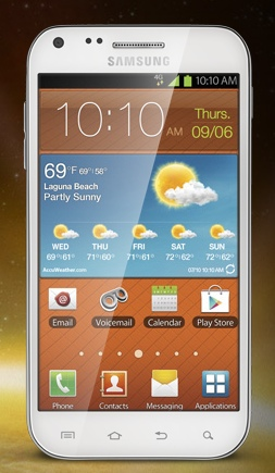 Boost Phones At Walmart >> Prepaid Reviews Blogboost Mobile Prepaid From Sprint News Prepaid