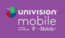 Univision_Mobile_Logo