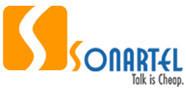 sonartel Logo