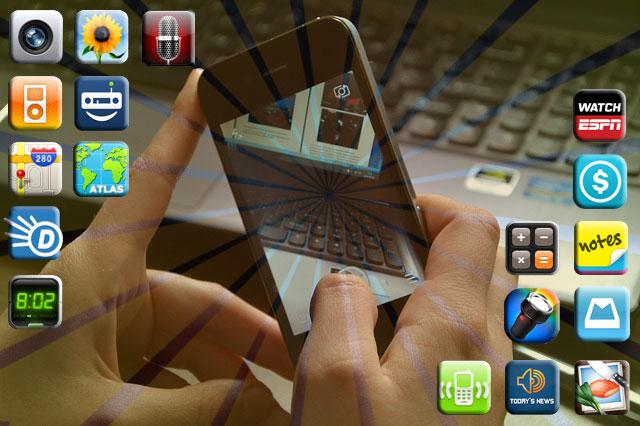 smartphone uses