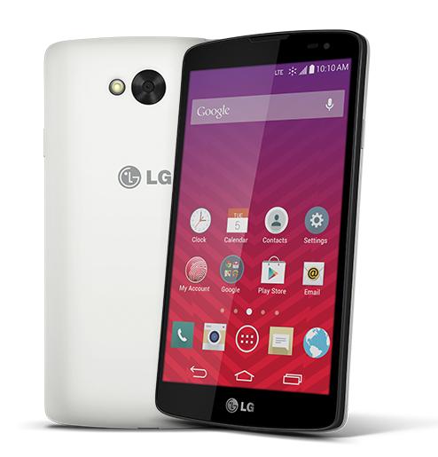 Prepaid Reviews Blogvirgin Mobile Debuts Lg Tribute