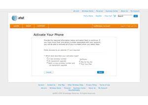 activate at&t sim card prepaid